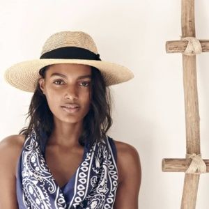 Accessories - Brixton Joanna Straw Hat